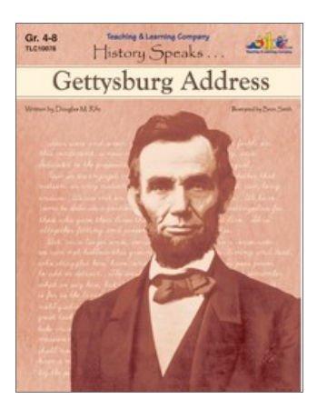 Gettysburg Address - 1