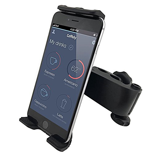 Universal Car Mount , JZxin Headrest Cradle Car Mount Holder for iPad Air2/3/4/Mini, Galaxy Tab 3/4, Nexus 7, Kindle Fire HD 6/7 Fire HDX 7/8.9 Fire 2 and all Tablet Devices 7