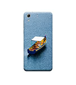 EPICCASE Premium Printed Back Case Cover With Full protection For HTC Desire 728 dual sim (Designer Case)