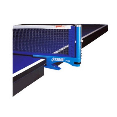 Fantastic Deal! DHS #P106 Table Tennis Net and Post Set, Ping Pong Net Set