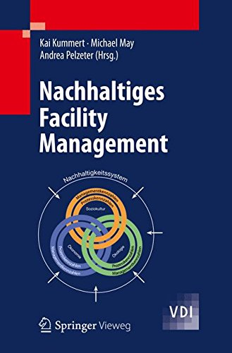 Nachhaltiges Facility Management (VDI-Buch) (German Edition) thumbnail