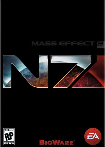 Mass Effect 3 Digital Deluxe Version [Download]