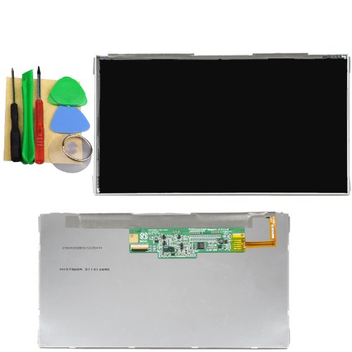 Lcd Screen Display Screen Replacement Repair Parts For Samsung Galaxy Tab 2 7.0 P3100 P3110
