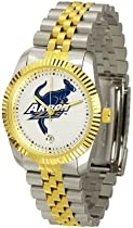 Akron Zips Suntime Mens Executive Watch - NCAA College Athletics