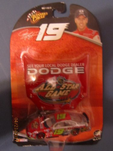 Winners Circle All Star #19 Dodge Jeremy Mayfield