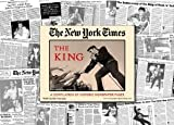 Elvis Presley unsigned Greatest Moments in History New York Times Historic Newspaper Compilation ''T Amazon.com