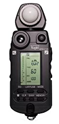 Kenko KFM-2100 Professional Light Meter for Flash and Ambient Light