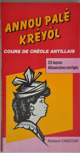 annou-pale-kreyol-livre-cours-de-creole-antillais
