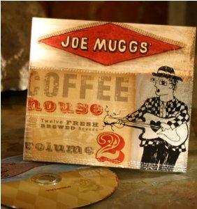 Joe Muggs' Coffee House Cd Volume 2