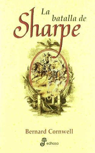 La Batalla De Sharpe