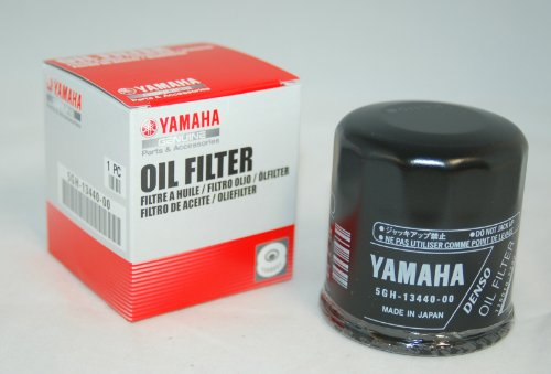 Yamaha Outboard Oil Filter Cross Reference Chart - Foto Yamaha Best