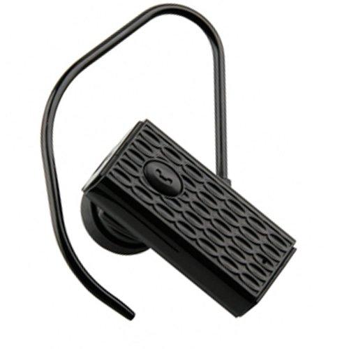 Black Discreet Feather Light Weight Bluetooth Handsfree Headset For Blackberry Q10