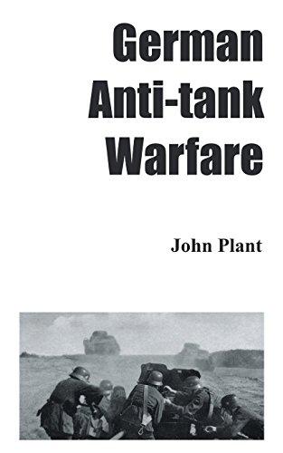 German Anti-Tank Warfare