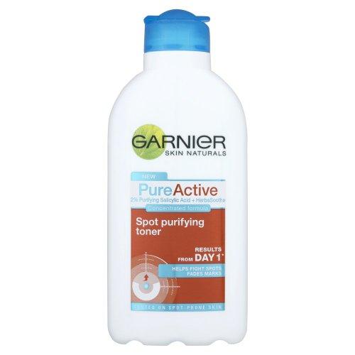 Garnier Skin Naturals Pure Active Toner 200ml