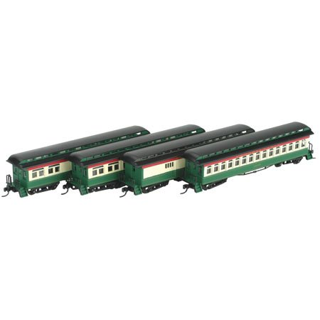 N RTR 50' Overland Passenger Set, PRR (4) - Buy N RTR 50' Overland Passenger Set, PRR (4) - Purchase N RTR 50' Overland Passenger Set, PRR (4) (Athearn, Toys & Games,Categories,Play Vehicles,Trains & Railway Sets)