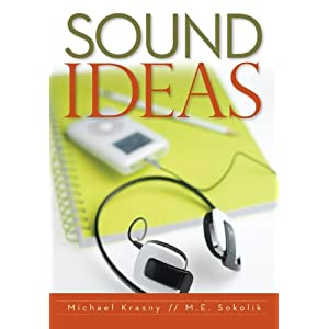 Sound Ideas Michael Krasny and M.E. Sokolik