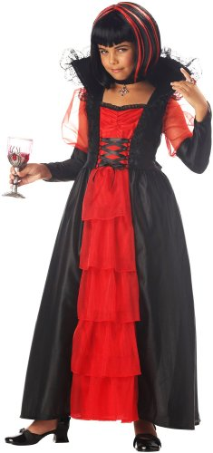 Regal Vampira Costume - Large