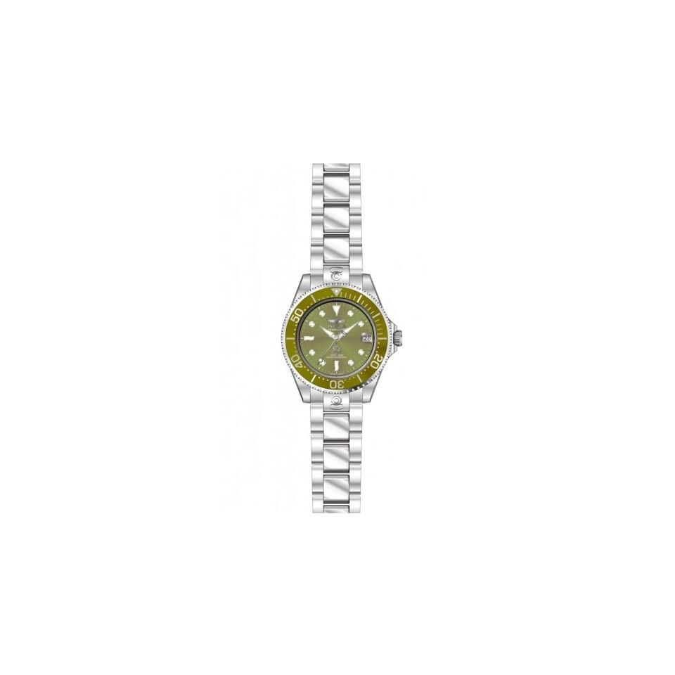 Invicta Pro Diver Automatic Ladies Watch 13863