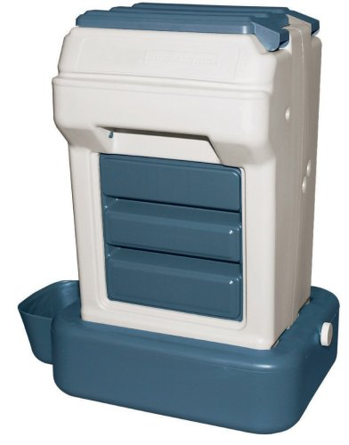Bergan K-9 Cafe Tray-Pack (5 Gallon Water Dispenser Bpa Free compare prices)
