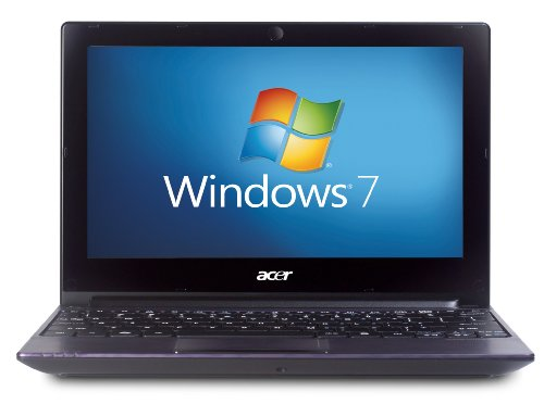 Acer Aspire One D260, 10.1