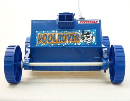 Aquabot Aprvjr Pool Rover Junior Robotic Above Ground Pool