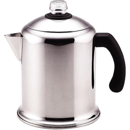 Farberware Yosemite 8 Cup Percolator (Farberware Percolator Filters compare prices)