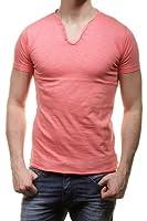 T-traxx - T Shirt Jam 892 Vermillon