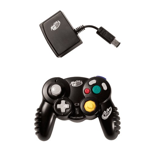 Gamecube Microcon Wireless Controller