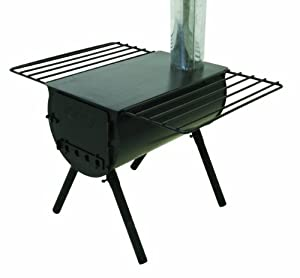 Camp Chef CS14 Alpine Heavy Duty Cylinder Stove by Camp Chef