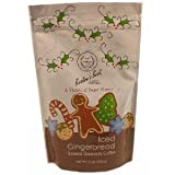 Boston's Best Iced Gingerbread Hot Gourmet Coffee - 12oz Ground Christmas Blend