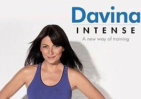 Davina Intense A New Way Of Training - Season 1