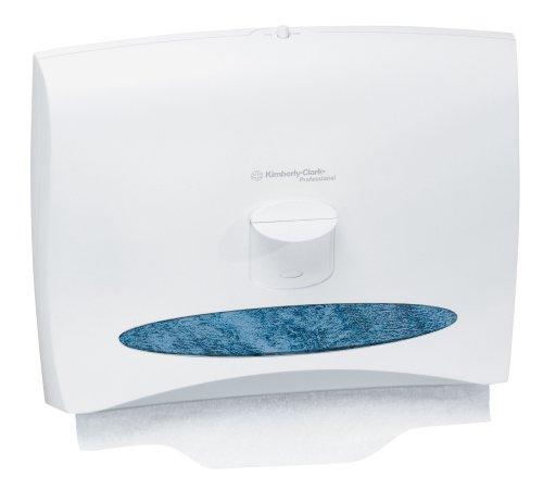 Scott High Capacity Hard Roll Paper Towels 01000 White