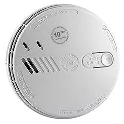 Aico Mains Smoke Alarm - Ei161 from aico ltd