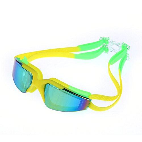 yokirin-big-box-silicone-swimming-glasses-anti-fog-swimming-mirror-plating-adult-goggles-adult-water