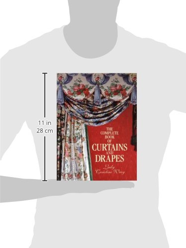 Complete Book of Curtains and Drapes