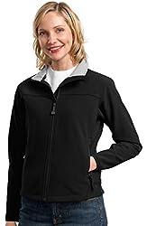 Port Authority L790 Ladies Glacier Soft Shell Jacket