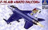 イタレリ 1204 1/72 F-16 A/B NATOファルコン