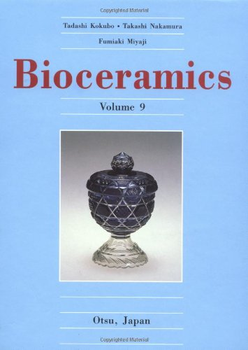 Bioceramics, Volume 9