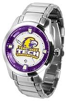 Tennessee Tech Golden Eagles Titan Steel Watch