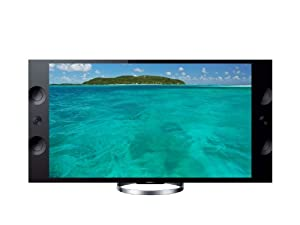 Sony XBR-55X900A 55-Inch 4K Ultra HD 120Hz 3D LED UHDTV