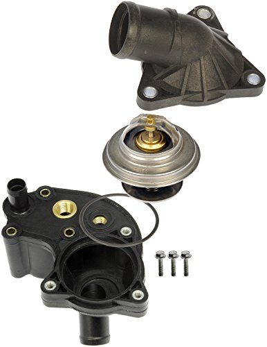 Dorman 902-204 Thermostat Housing/Water Outlet (Thermostat Housing Ford Explorer compare prices)