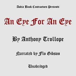 An Eye for An Eye   [Anthony Trollope]