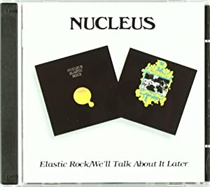 Elastic Rock / We'll Talk About It Later (2ble CD)