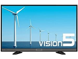 Écrans TV GRUNDIG 48VLE5520 BG