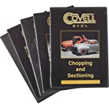Covell Welding and Metalworking DVD - Working with Tubing, Model# 1000-21 DVD - B000VKIYV6