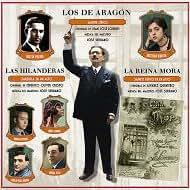 Los De Aragon - Las Hilanderas