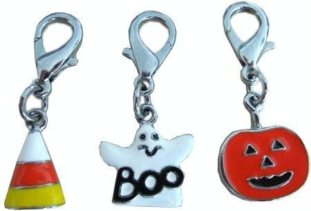 mirage-pet-products-13-01-ccr-halloween-lobster-claw-charms-tirettes-de-fermeture-clair-des-bonbons-