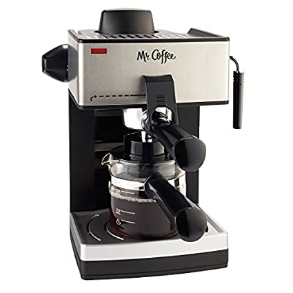 Mr. Coffee ECM160 4-Cup Coffee Maker