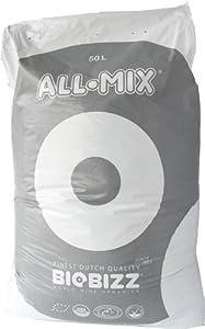 BioBizz 50L All-Mix Potting Soil Bag
