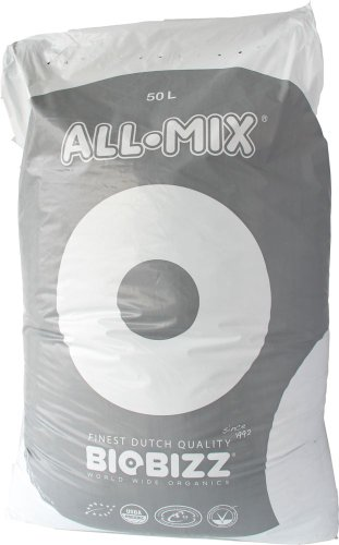 BioBizz All-Mix Sacco Terriccio 50L